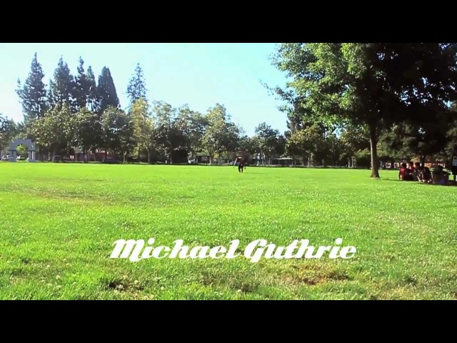 Michael Guthrie feat Lil B Everyone Knows Tricking Tumbling 2012
