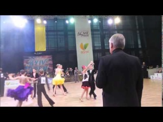 Киев опен 2014