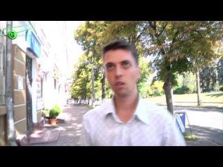 У Чернігові просять допомогти біженцям зі сходу України