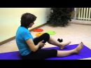 волшебный массаж для сосудов ног