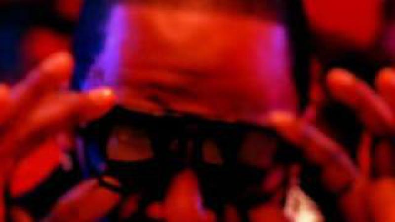 Jamie Foxx - Blame It ft. T-Pain