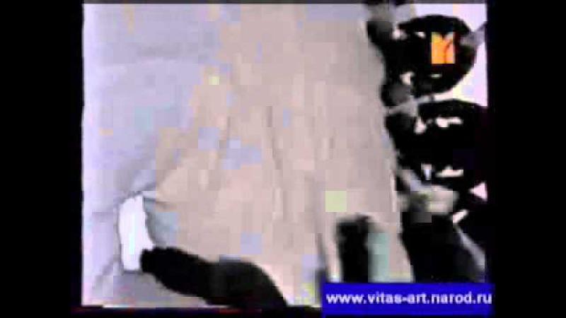 Витас на уроке Карате - Cекретные съемки :):)