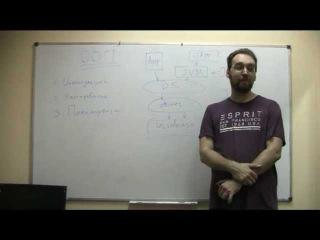 Лекция по основам Java: ООП, объекты, классы, интерфейсы, JVM, JDK, JIT (окончание)