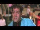 Kis Kisko Pyar Karu, Mohd Rafi, Shammi Kapoor - Tumse Achha Kaun Hai Dance Song