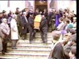 Funeral of Andrei Tarkovski - 1987