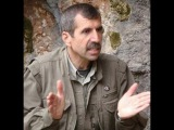 Commander Dr. Bahoz Erdal - Kurdish Worker's Party