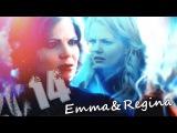 Emma & Regina ♕ I Know You ♕