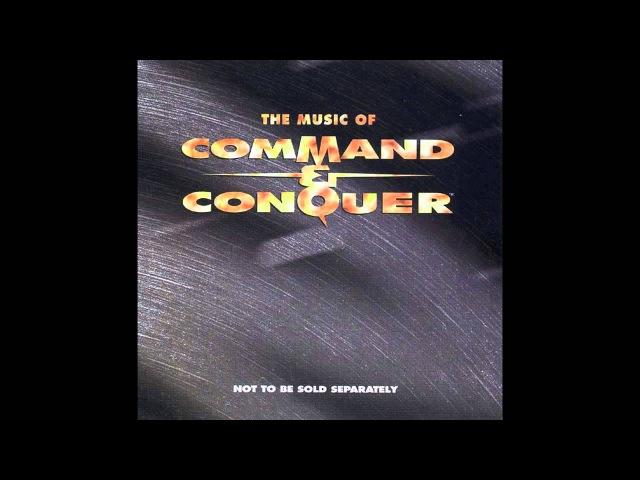 The Music of Command Conquer [album]