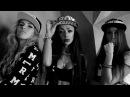 SONYA DANCE / HIGH HEELS / RIHANNA - JUMP