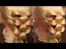 Причёска Лилии Авторские причёски Лена Роговая Hairstyles by REM Copyright ©