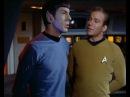 Star Trek - Perhaps [Kirk/Spock PG-13 Slash]