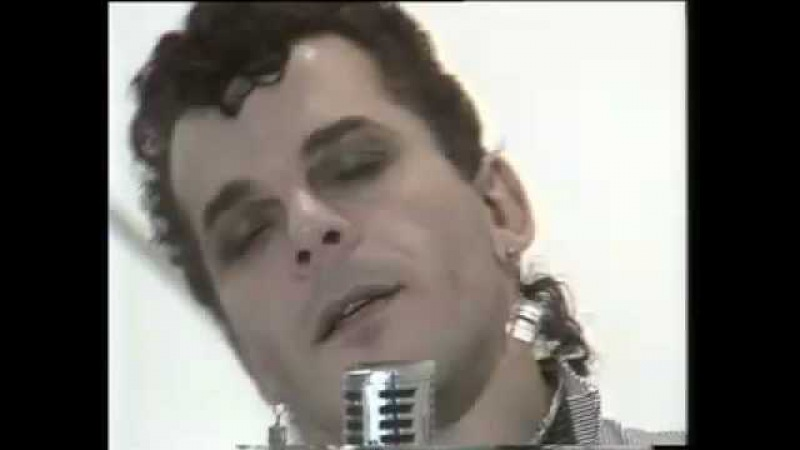 Ian Dury and The Blockheads What A Waste Official Video