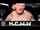 FURY OF FIVE - TAKING RESPECT - HARDCORE WORLDWIDE (OFFICIAL HD VERSION HCWW)