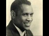 PAUL ROBESON -ODE TO JOY- BEETHOVEN