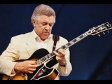 Kenny Burrell Phrase #1 Jazz Guitar Lesson