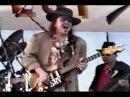 Stevie Ray Vaughan 5-6-90 Jazz Fest NOLA