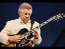 Kenny Burrell Phrase 1   Jazz Guitar Lesson