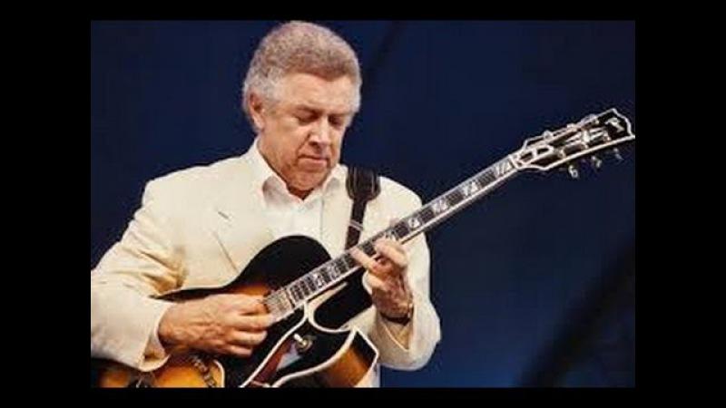 Kenny Burrell Phrase 1 | Jazz Guitar Lesson