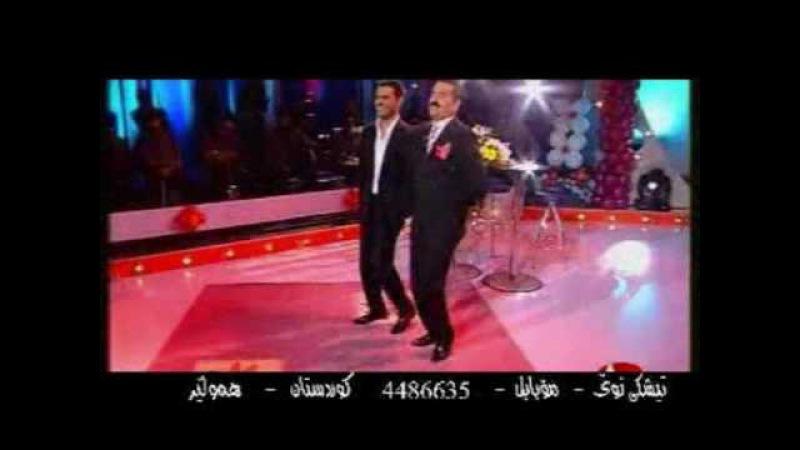 Ibrahim tatlıses Alişane Kurdish Song