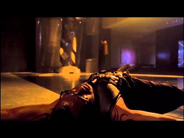Nomak vs Blade Blade 2 Ending Scene) YouTube