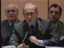 Путин: Замучаетесь пыль глотать!