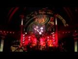Hidden Orchestra - 'Flight' (Live AV Show @ Union Chapel)