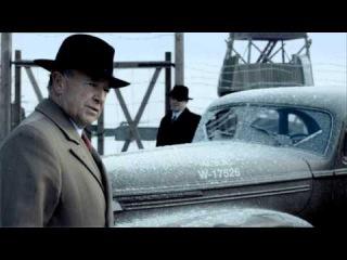 Foyle's War (Война Фойла) - TV show trailer