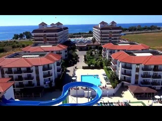 Eftalia Aqua Resort 5* Турция Аланья