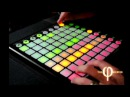 Novation Launchpad Ableton Live - Performace