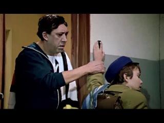 Детский фильм из СССР - ДЕНИСКИНЫ РАССКАЗЫ, 1973 год