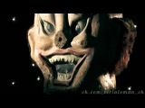 Заставка сериала «Американская история ужасов / American Horror Story». 4 сезон