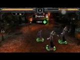 Отступник Йован vs 2 Архитектора. Heroes of Dragon Age