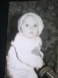 Люленкова Кристина (Новикова)