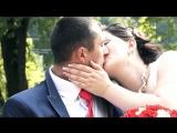 Весільний кліп.Світлана та Михайло.