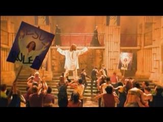 Рок-опера Иисус Христос Суперзвезда(2000)-Часть 1.