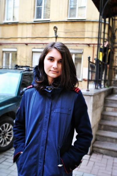 Анна Анчиполевская