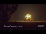 Operation Teapot Atomic Explosions HD