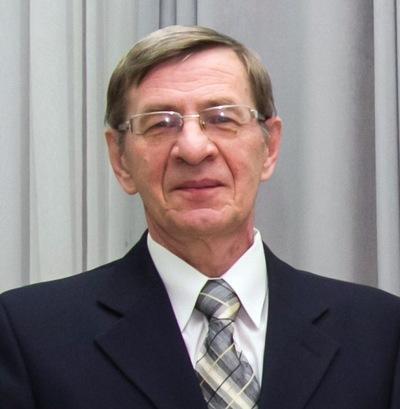Виктор Бутусов