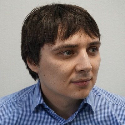 Фёдор Скворцов