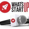 What'sUP StartUP. Медиа стартап индустрии.