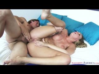 Alexis Adams (DiaryofaNanny-NaughtyAmerica-21.07.15)[2015,American Porno,Blow Job,Deepthroating,Natural Tits,Titty Fucki