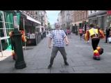 TWFE - Karl Johan- Limbo time!