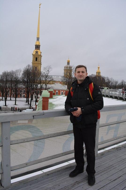 Михаил Ходов | Сергиев Посад