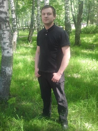 Алексей Шушко