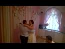 Я люблю своего папу! Наш с папой танец на свадьбе!