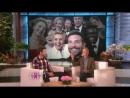 The Ellen Show Full Episode Season 13 2015.10.19 Bradley Cooper, Melissa Benoist, Gary Clark Jr.