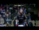 Squash- Free Game Friday - Saurav Ghosal v Peter Creed - Windy City Open 20