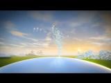 Catching Dreams - Angelica (Siren Of My Soul) (Original Mix) (Видео Евгений Слаква) HD