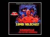 Nico Fidenco - Zombie Holocaust aka Dr. Butcher M.D.