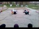 Танец - Бурановские бабушки (семинар по физкультуре 22/04/1015)
